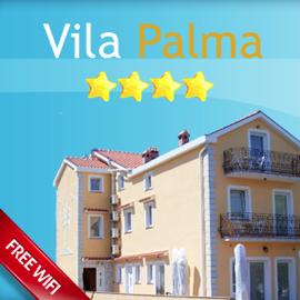 Vila Palma