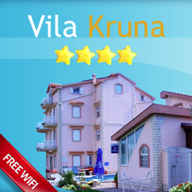 Vila Kruna